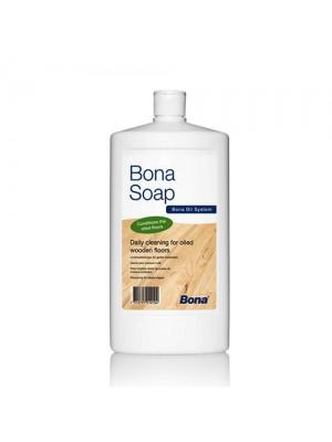 Bona Soap Limpeza Pavimentos Oleados